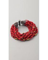 Bluma Project - Treasures Bracelet - Lyst