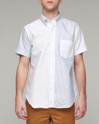Mark McNairy New Amsterdam Fun Shirt - Lyst