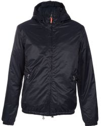 Swims Hooded Jacket - Lyst