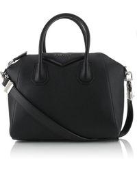 Givenchy Small Antigona Tote Bag - Lyst