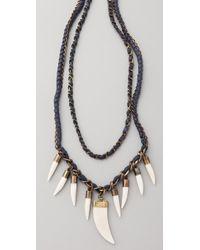 Antik Batik - Kori Necklace - Lyst