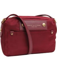 Marc By Marc Jacobs Preppy Nylon Camera Bag - Lyst