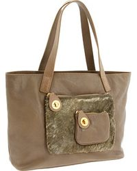 Marc By Marc Jacobs Pocket On Pocket Small Tote - Lyst