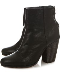 Rag & Bone The Newbury Boots - Lyst