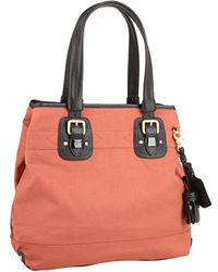 See By Chloé Una Tote - Lyst
