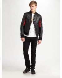 Surface To Air - Kid Cudi Champs Jacket - Lyst