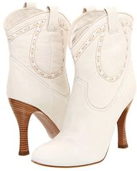 Marc Jacobs Ankle Boots - Lyst