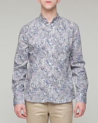 Vanishing Elephant Classic L/s Shirt - Lyst