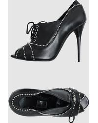 Balmain Shoe Boots - Lyst