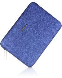 Juicy Couture - Stardust Glitter 15 Laptop Case - Lyst
