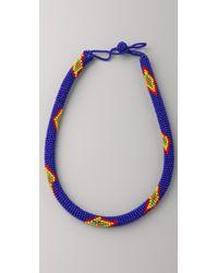 Antik Batik - Saleya Necklace - Lyst