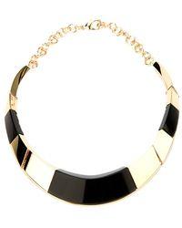 Vionnet - Round Necklace - Lyst