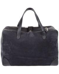 Golden Goose Deluxe Brand | Leather Weekend Bag | Lyst