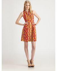 Nanette Lepore Acapulco Dress - Lyst