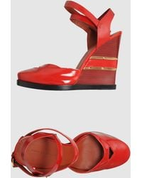 Marc By Marc Jacobs Wedge - Lyst