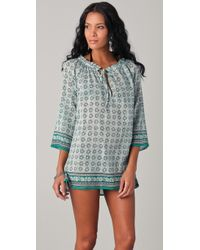 Joie - Milanne Cover Up - Lyst