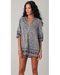Joie - Alanna B Cover Up - Lyst