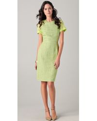 Lyn Devon - Gramercy Dress - Lyst