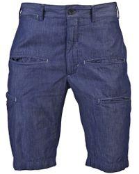 Engineered Garments - Ligthweight Denim Clothes - Lyst