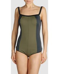 Marni Marni Onepiece Suits - Green