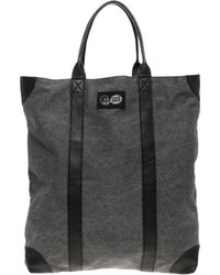 Cheap Monday -  Larry Tote Bag - Lyst