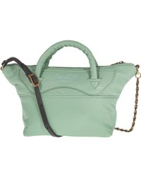 Jas MB - Mint Wings Mini Cross Body Bag - Lyst
