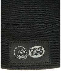 Cheap Monday -  Entek Bag - Lyst