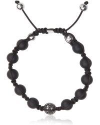 Shamballa Jewels - Bracelet - Lyst