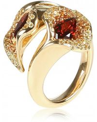 Shaun Leane - Salomè Double Lily Ring - Lyst