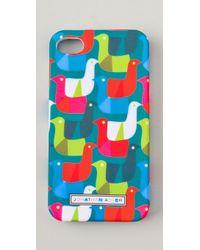Jonathan Adler - Birds Iphone 4 Cover - Lyst