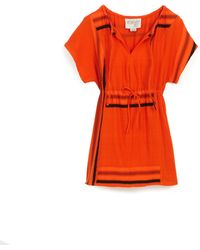 Steven Alan Turn Around Dress - Lyst
