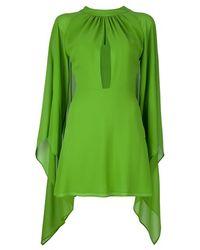 Jo No Fui - Keyhole Dress - Lyst