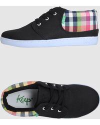 Keep - Keep Sneakers - Lyst