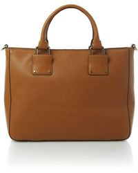 Coccinelle Laptop Case - Brown