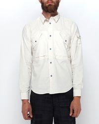 Garbstore Langdale Shirt - Lyst