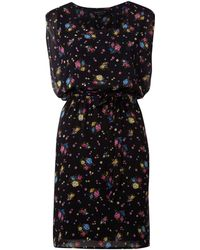 Maggie And Me - Sleeveless Floral Dress - Lyst