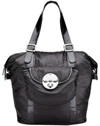 Mimco   Sequin Luxe Lock Tote   Lyst