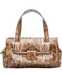 Mimco - Exotic Natural Lady Everyday Bag - Lyst