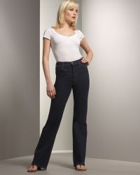Not Your Daughter's Jeans Petite Bootcut Jeans Blue - Lyst