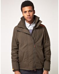 Superdry Superdry Technical Windcheater Jacket - Lyst