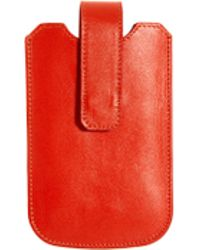 Whistles - Whistles Iphone Case - Lyst