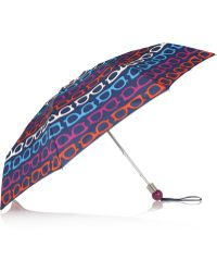 Marc By Marc Jacobs - What A Spectacle Printed Umbrella - Lyst