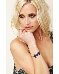 Vanessa Mooney Misa Bracelet - Lyst
