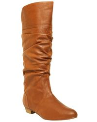 Steve Madden Candence Boots - Lyst