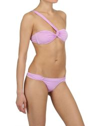 Magda Gomes Beachwear - Bikini Bathing Suit - Lyst