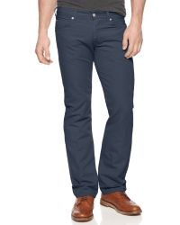 7 For All Mankind Summer Pants - Lyst