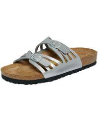 Birkenstock - Granada Sandals - Lyst