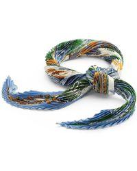 Hermès Mythiques Phoenix Scarf - Lyst