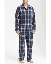 Burberry London Pajama Box Set - Lyst