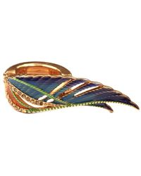 Rachel Roy Multicolor Wing Stretch Ring
